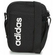 pouch/clutch adidas lin core org